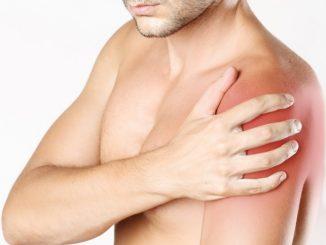 Douleur bras gauche
