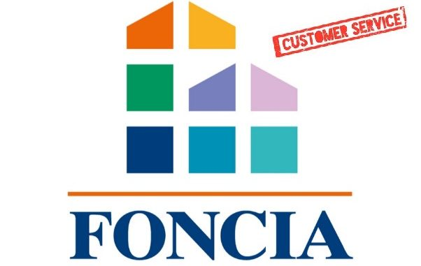 Service client MyFoncia