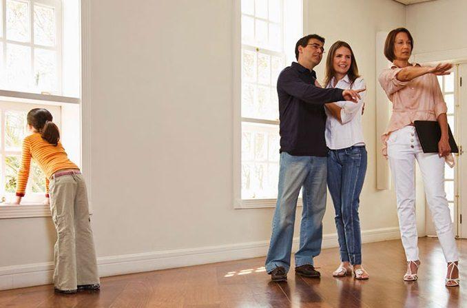 Acheter un appartement pour soi