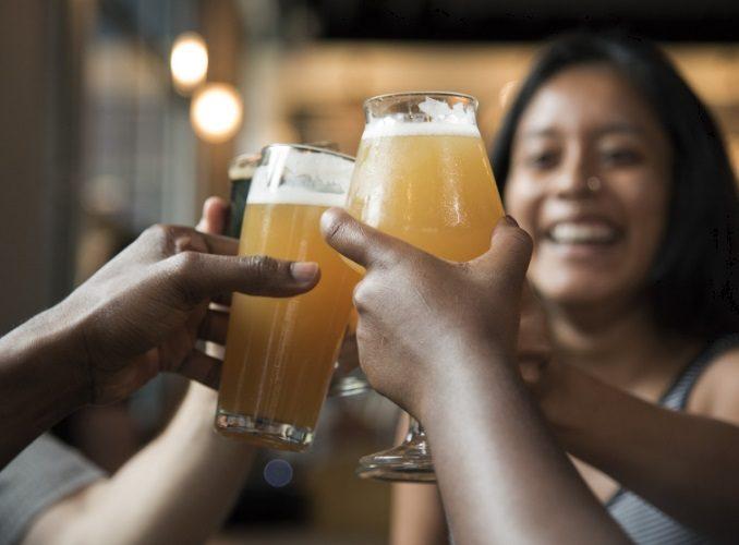 Meilleur bière à la maison