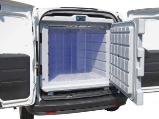 Bien choisir son camion frigorifique