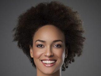 La coupe afro