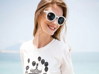 Le tee shirt, nouvelle mode
