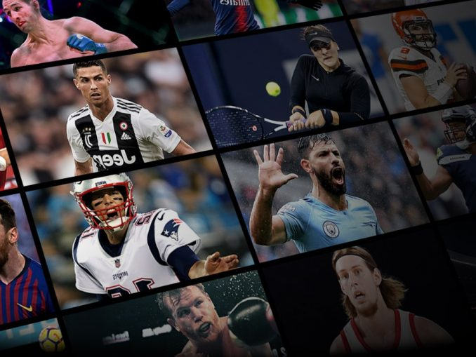 Regarder son sports favori sur Bein sports en streaming