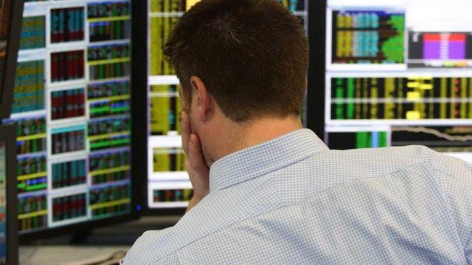 Investisseur en bourse