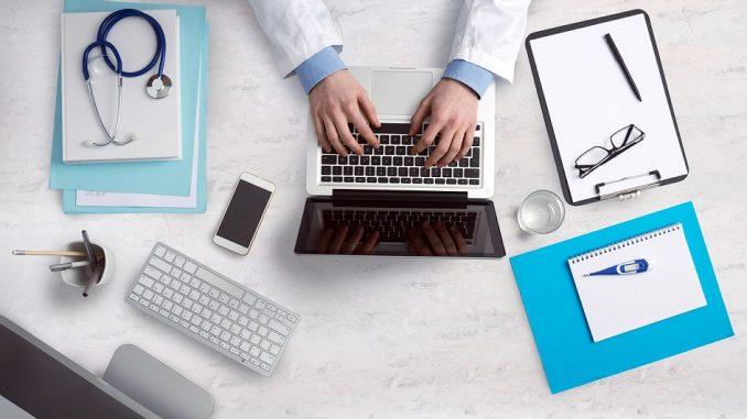 E-médecine