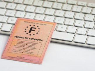 Le permis de conduire dans son ancienne version